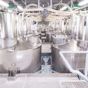 Next Generation Coatings For Global Gluten-Free Industry
